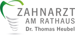 Logo Dr. Heubel